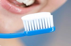 Что может зубная паста?