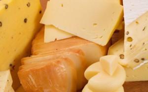 Сыр против кариеса
