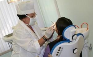 Что подразумевает профессия «стоматолог»