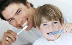 Шесть распространенных мифов об уходе за зубами