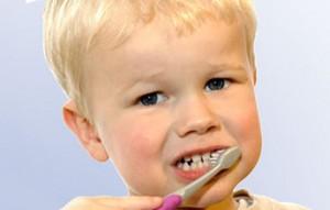 Береги зубы – сохранишь память