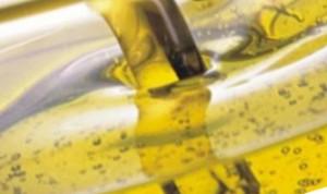 Растительное масло для здоровья ротовой полости