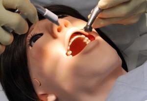 Стоматологическая робототехника и радиовидеографы